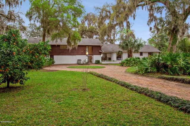1255 Pleasant Point, GREEN COVE SPRINGS, FL 32043 (MLS #1032581) :: Berkshire Hathaway HomeServices Chaplin Williams Realty