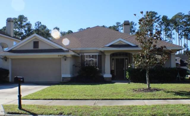 2441 Tall Cedars Rd, Orange Park, FL 32003 (MLS #1032586) :: EXIT Real Estate Gallery