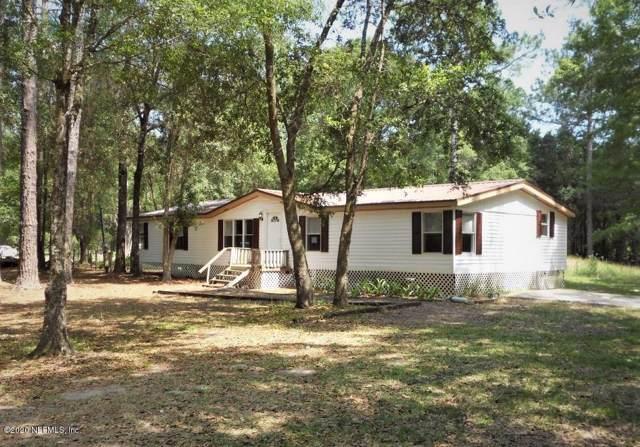 4915 Flagler Estates Blvd, Hastings, FL 32145 (MLS #1032591) :: Berkshire Hathaway HomeServices Chaplin Williams Realty