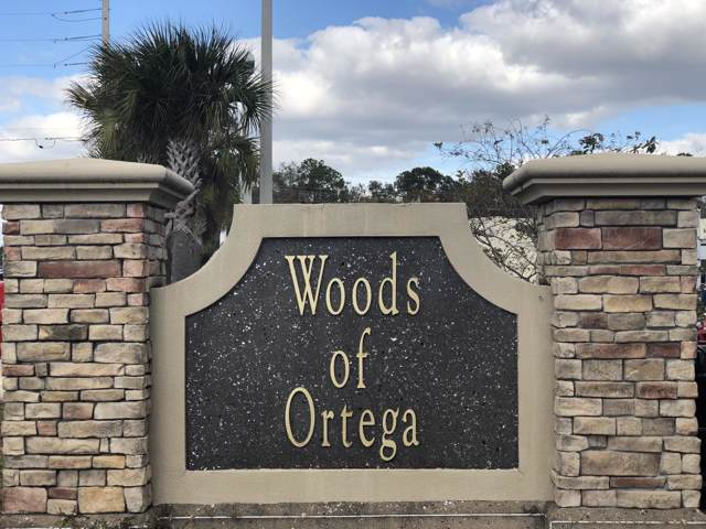 6915 Ortega Woods Dr #14, Jacksonville, FL 32244 (MLS #1032603) :: Summit Realty Partners, LLC