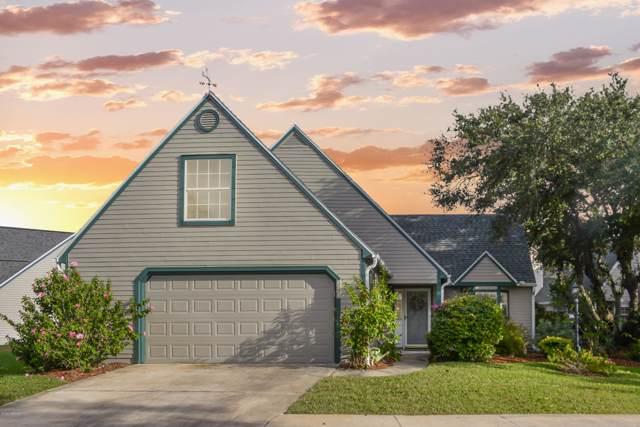 341 Village Dr, St Augustine, FL 32084 (MLS #1032610) :: Ponte Vedra Club Realty