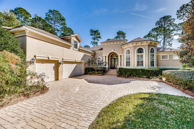 862821 N Hampton Club Way, Fernandina Beach, FL 32034 (MLS #1032639) :: Sieva Realty