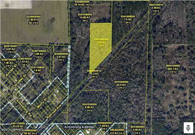 000 Railroad Ave, Elkton, FL 32033 (MLS #1032647) :: Homes By Sam & Tanya
