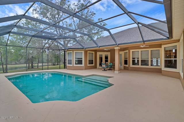 3668 Oglebay Dr, GREEN COVE SPRINGS, FL 32043 (MLS #1032652) :: Noah Bailey Group