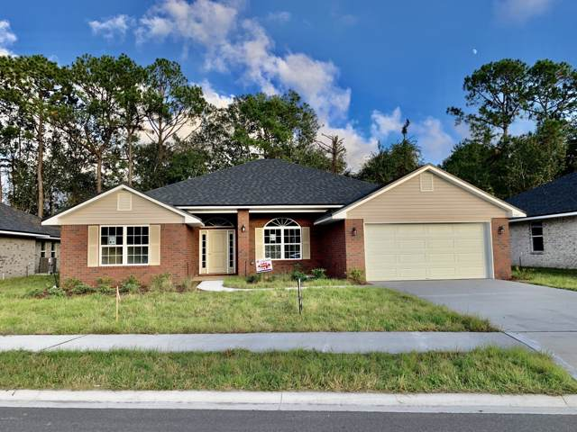 3236 Southern Oaks Dr, GREEN COVE SPRINGS, FL 32043 (MLS #1032669) :: The Hanley Home Team