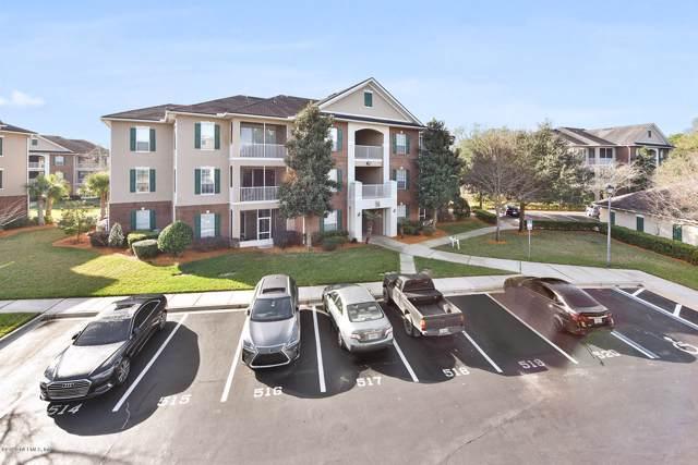 785 Oakleaf Plantation Pkwy #1612, Orange Park, FL 32065 (MLS #1032673) :: Berkshire Hathaway HomeServices Chaplin Williams Realty