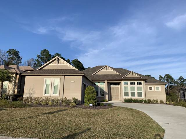 95280 Wild Cherry Dr, Fernandina Beach, FL 32034 (MLS #1032687) :: Berkshire Hathaway HomeServices Chaplin Williams Realty