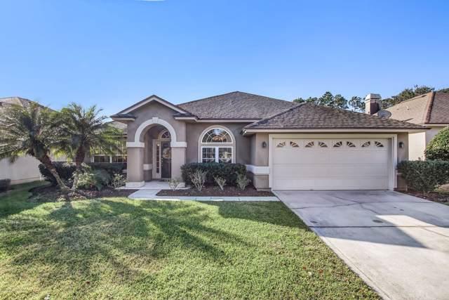 1161 Sandlake Rd, St Augustine, FL 32092 (MLS #1032714) :: Memory Hopkins Real Estate