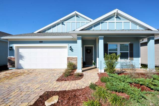 16112 Alison Creek Dr, Jacksonville, FL 32218 (MLS #1032719) :: The Hanley Home Team