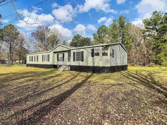 8581 Garden St, Jacksonville, FL 32219 (MLS #1032724) :: The Hanley Home Team