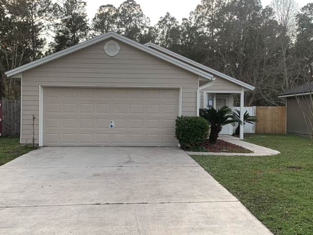484 Heron Nest Point, Orange Park, FL 32073 (MLS #1032736) :: Noah Bailey Group
