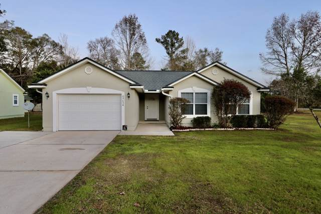 45034 Hartford Ct, Callahan, FL 32011 (MLS #1032740) :: The Hanley Home Team