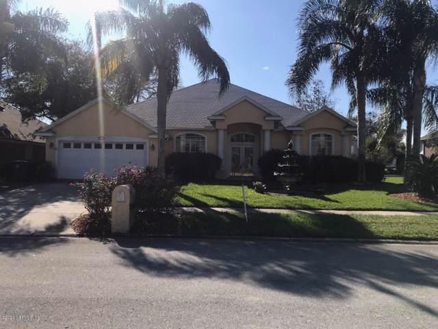 2362 Foxhaven Dr E, Jacksonville, FL 32224 (MLS #1032742) :: The Hanley Home Team