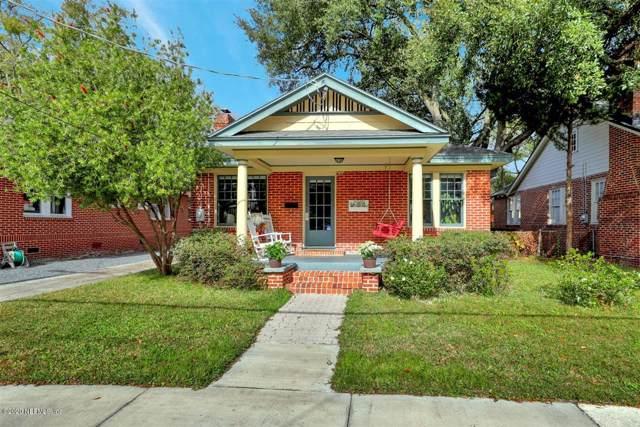 2919 Forbes St, Jacksonville, FL 32205 (MLS #1032744) :: Berkshire Hathaway HomeServices Chaplin Williams Realty