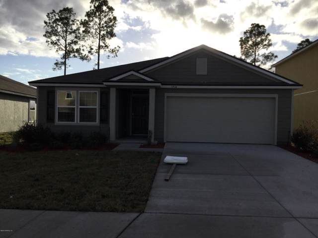 2416 Cold Stream Ln, GREEN COVE SPRINGS, FL 32043 (MLS #1032761) :: EXIT Real Estate Gallery