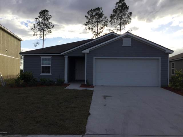 2420 Cold Stream Ln, GREEN COVE SPRINGS, FL 32043 (MLS #1032763) :: EXIT Real Estate Gallery