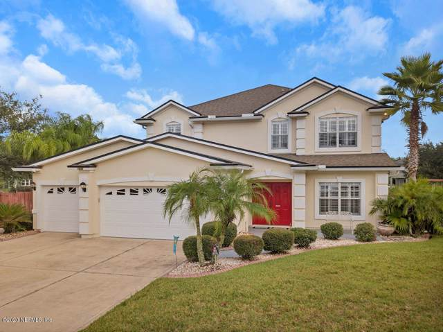 1537 Chatham, St Augustine, FL 32092 (MLS #1032765) :: The Volen Group | Keller Williams Realty, Atlantic Partners