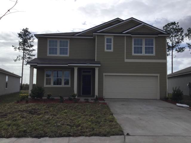 2424 Cold Stream Ln, GREEN COVE SPRINGS, FL 32043 (MLS #1032774) :: EXIT Real Estate Gallery