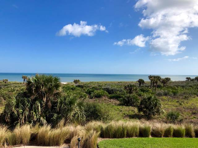 104 Surfview Dr #2201, Palm Coast, FL 32137 (MLS #1032780) :: Memory Hopkins Real Estate