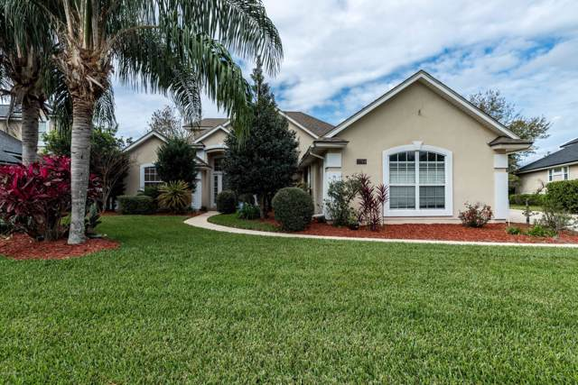 1760 Eagle Watch Dr, Fleming Island, FL 32003 (MLS #1032781) :: EXIT Real Estate Gallery