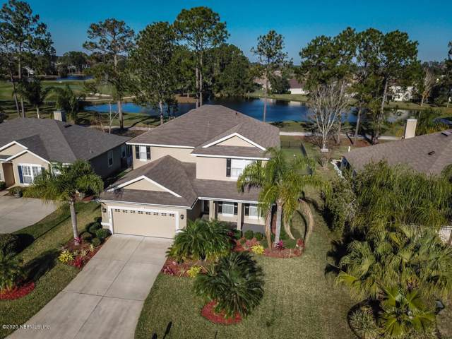 2430 Golfview Dr, Fleming Island, FL 32003 (MLS #1032787) :: EXIT Real Estate Gallery