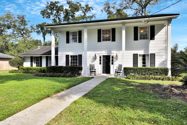 9449 Wexford Rd, Jacksonville, FL 32257 (MLS #1032790) :: Memory Hopkins Real Estate
