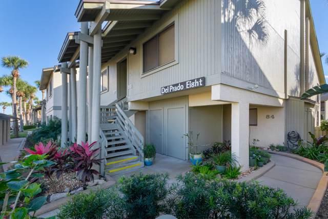 84 Village Del Prado Cir, St Augustine, FL 32080 (MLS #1032828) :: Noah Bailey Group