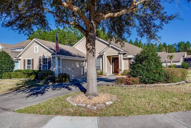 85069 Champlain Dr, Fernandina Beach, FL 32034 (MLS #1032832) :: Memory Hopkins Real Estate