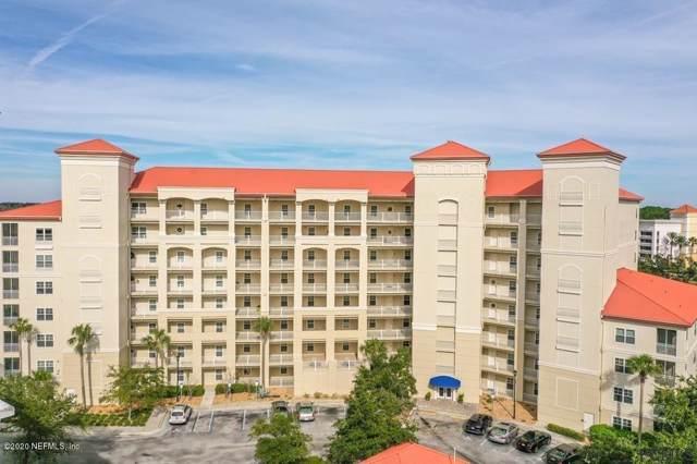 146 Palm Coast Resort Blvd #606, Palm Coast, FL 32137 (MLS #1032841) :: EXIT Real Estate Gallery