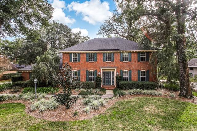 1934 Lakeside Dr S, Fernandina Beach, FL 32034 (MLS #1032842) :: The Hanley Home Team