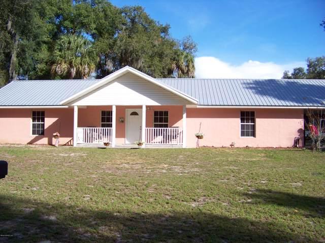 700 2ND Ave, Welaka, FL 32193 (MLS #1032848) :: Memory Hopkins Real Estate