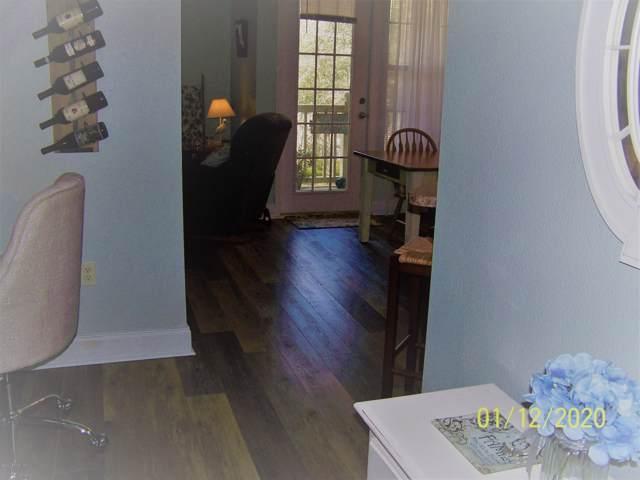 12700 Bartram Park Blvd #823, Jacksonville, FL 32258 (MLS #1032859) :: EXIT Real Estate Gallery