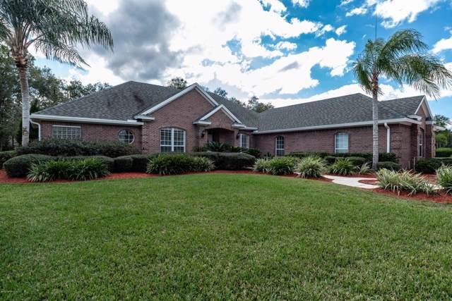 1473 Rush Ln, Fleming Island, FL 32003 (MLS #1032862) :: The Hanley Home Team