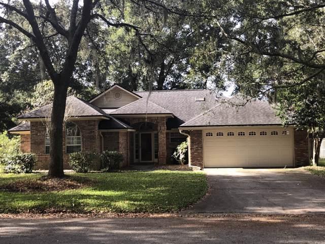 11850 Clearwater Oaks Dr W, Jacksonville, FL 32223 (MLS #1032881) :: The Hanley Home Team