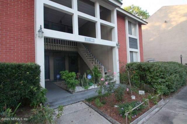 8849 Old Kings Rd S #178, Jacksonville, FL 32257 (MLS #1032895) :: CrossView Realty