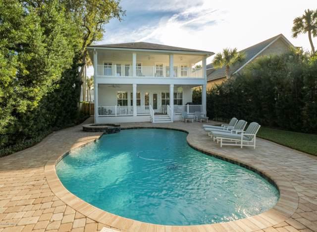 321 5TH St, Atlantic Beach, FL 32233 (MLS #1032907) :: Oceanic Properties