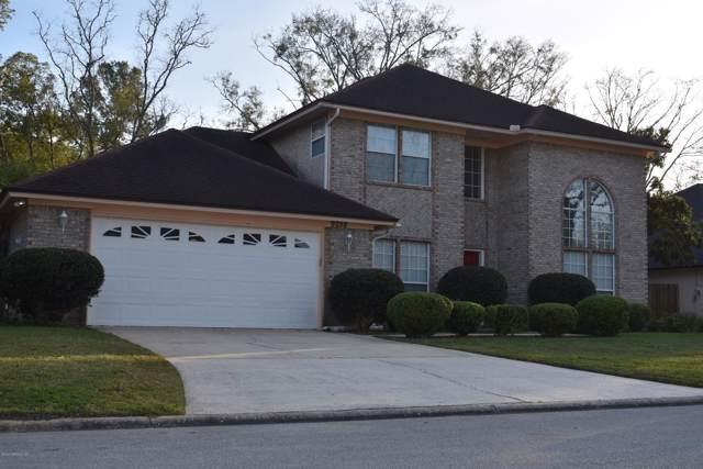 9258 Wesley Cove Ct, Jacksonville, FL 32257 (MLS #1032910) :: The Hanley Home Team