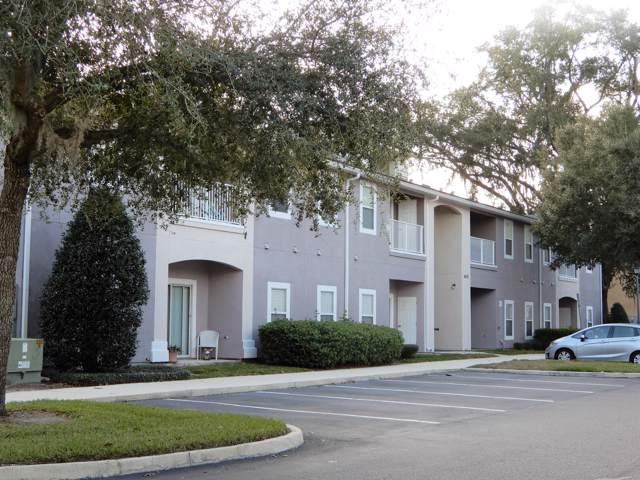 6070 Maggies Cir #116, Jacksonville, FL 32244 (MLS #1032935) :: EXIT Real Estate Gallery