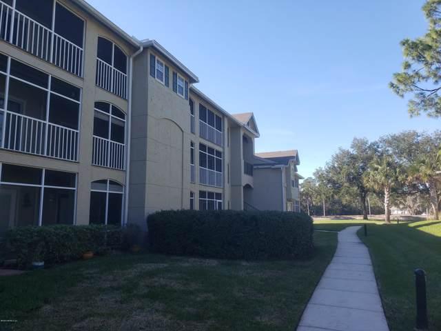 800 Ironwood Dr #824, Ponte Vedra Beach, FL 32082 (MLS #1032951) :: The Volen Group | Keller Williams Realty, Atlantic Partners