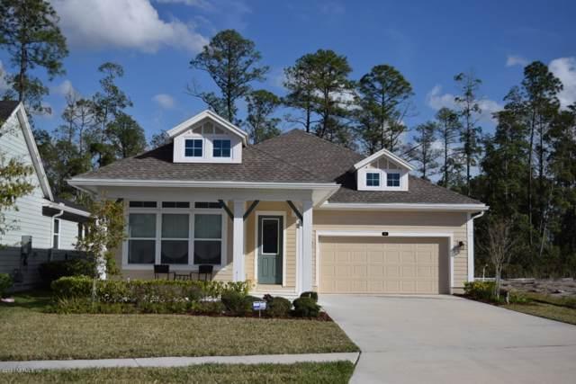 67 Rockhurst Trl, Ponte Vedra, FL 32081 (MLS #1032952) :: The Hanley Home Team
