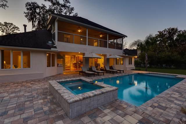 2841 Grande Oaks Way, Fleming Island, FL 32003 (MLS #1032979) :: The Hanley Home Team
