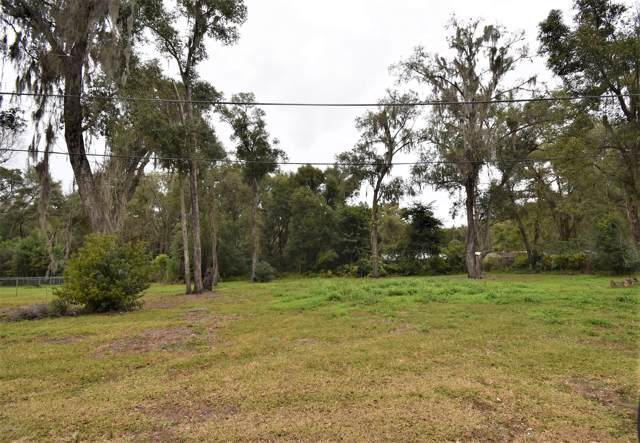 2 Ronnie Ln, Crescent City, FL 32112 (MLS #1032987) :: The Hanley Home Team