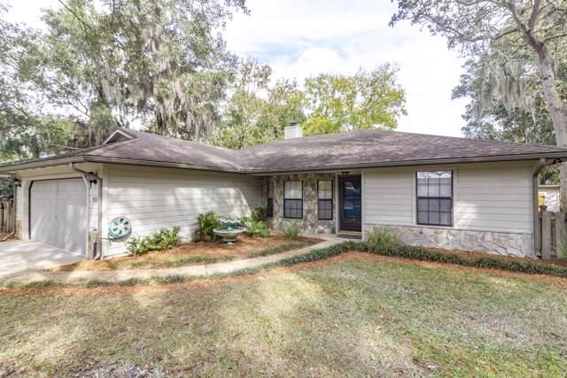 411 Jasmine Rd, St Augustine, FL 32086 (MLS #1032999) :: The Hanley Home Team