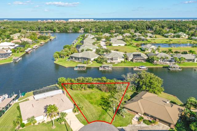 58 Cottonwood Ct, Palm Coast, FL 32137 (MLS #1033001) :: The Volen Group | Keller Williams Realty, Atlantic Partners
