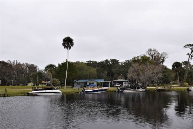 200 Bass Dr, Crescent City, FL 32112 (MLS #1033025) :: The Hanley Home Team