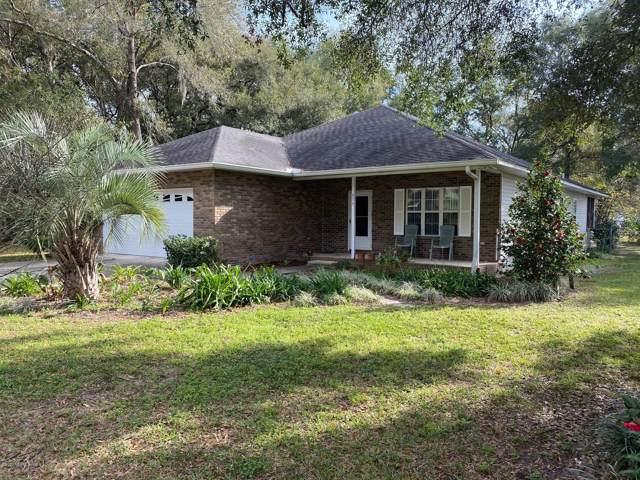 635 Pointview Rd, Keystone Heights, FL 32656 (MLS #1033035) :: The Hanley Home Team