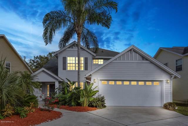 1475 Laurel Way, Atlantic Beach, FL 32233 (MLS #1033067) :: The Hanley Home Team