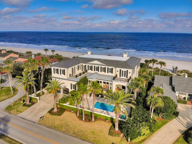 335 Ponte Vedra Blvd, Ponte Vedra Beach, FL 32082 (MLS #1033082) :: The Volen Group | Keller Williams Realty, Atlantic Partners
