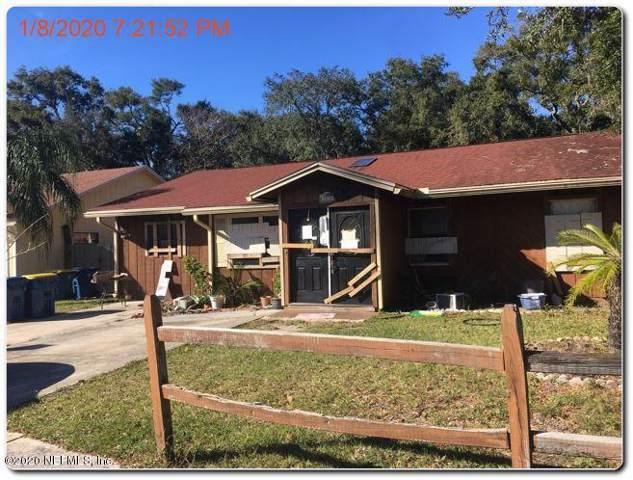 2134 Cypress Landing Dr, Jacksonville, FL 32233 (MLS #1033094) :: The Hanley Home Team