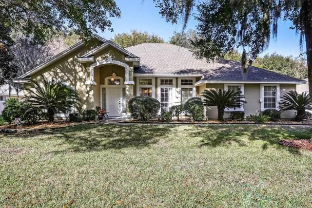 1522 Canopy Dr, Fernandina Beach, FL 32034 (MLS #1033111) :: The Hanley Home Team
